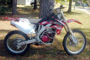 CRF498 KIT