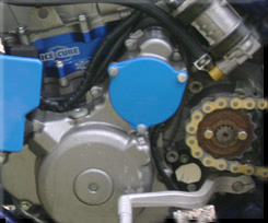 Jarrod Ford Max Power RPM