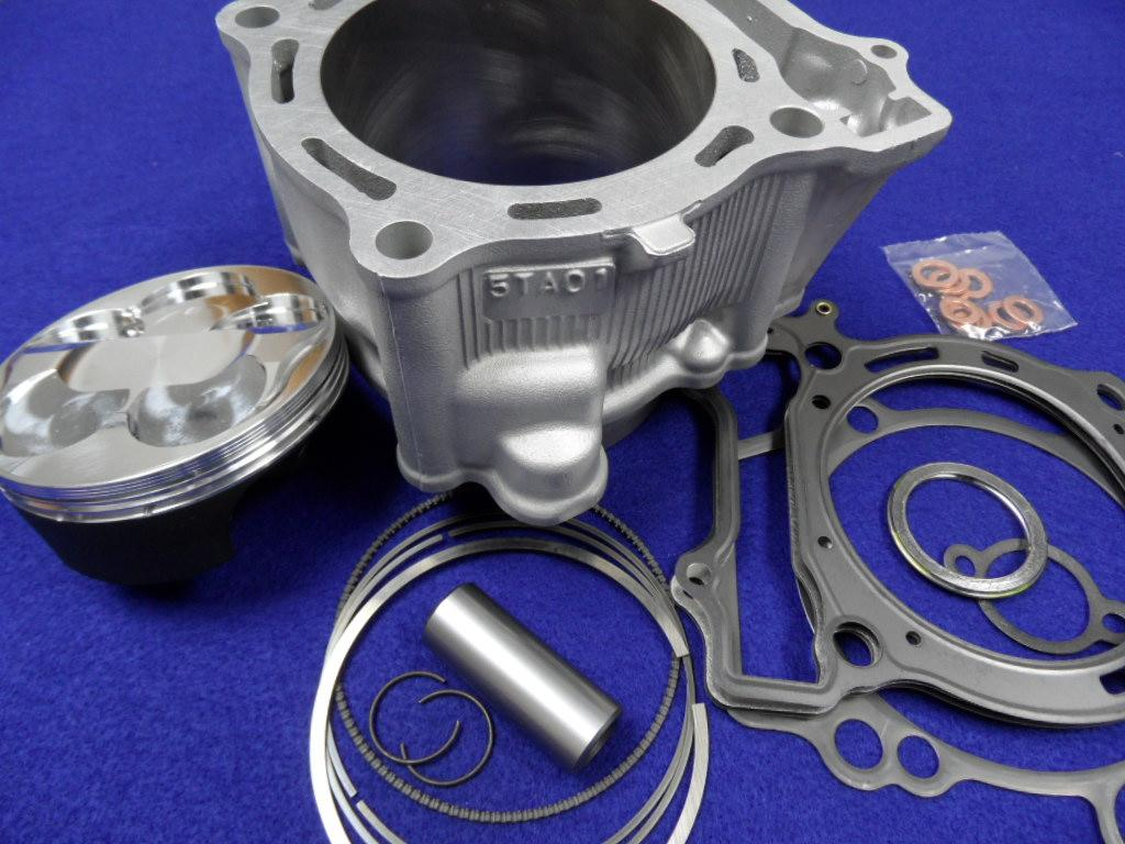 Yamaha Warrior  Stroker Kits