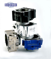 Ice Cube Big Bore | Big Bore Kit | Cylinder Replating | Ice Cube