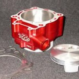 CRF523R ICE CUBE Big Bore/Stroker
