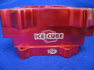 455 Ice Cube Big Bore Red