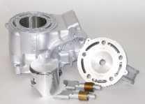 YZ139 Big Bore - Max Power RPMs