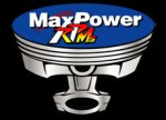 Max RPM's Logo