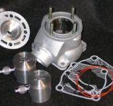 YZ90 (National Engine) Stroker